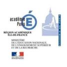 Academie Paris logo