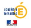 Academie Versailles logo