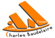 Charles Baudelaire logo