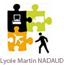 Martin Nadaud logo
