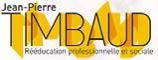 Jean-Pierre Timbaud logo